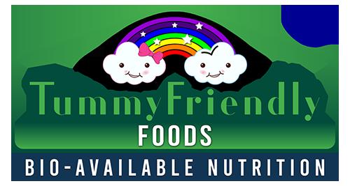 Tummy Friendly Foods